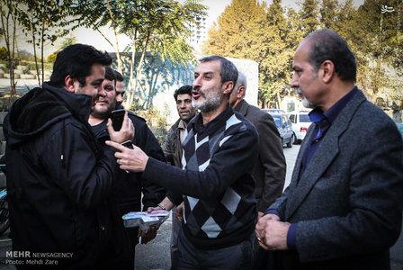 resized 788604 208 عکس/ مایلی کهن در زندان اوین
