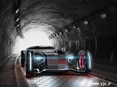 resized 791675 327 خودرویی برای ثروتمندان آینده +عکس
