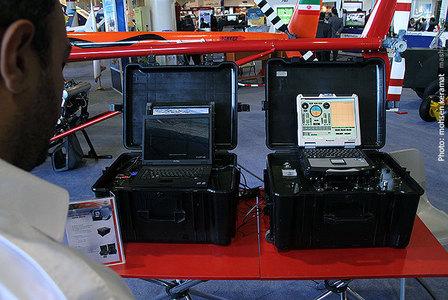 resized 795365 781 عکس/ مراسم افتتاحیه نمایشگاه بینالمللی هوایی کیش