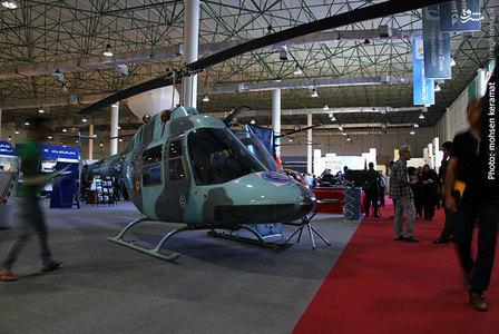 resized 795366 135 عکس/ مراسم افتتاحیه نمایشگاه بینالمللی هوایی کیش