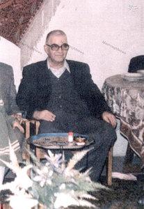 مظفر بقایی کرمانی در واپسین سالیان حیات
