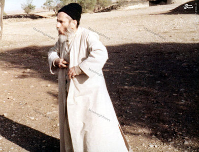 آیت الله شیخ غلامحسین جمی