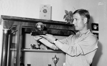 1958 - ریموند کوپا