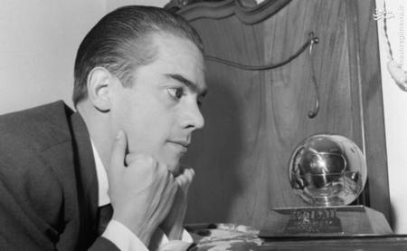 1960 - لوئیس سوارز