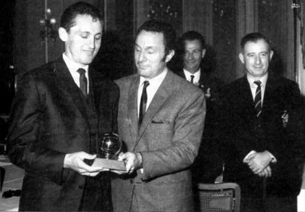 1967 - فلورین آلبرت