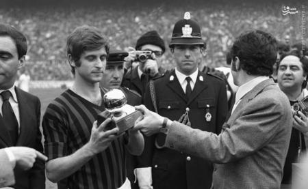 1969 - جیانی ریورا