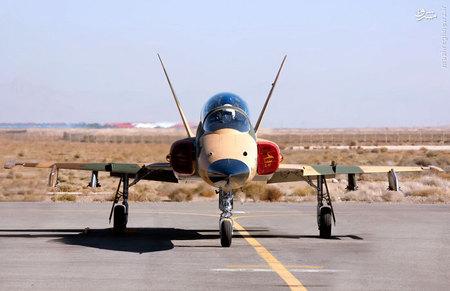 جنگنده ایرانی صاعقه ۲