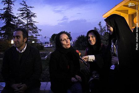 حاشیههای نهمین روز جشنواره فیلم فجر