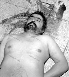 عکس نعمت الله نصیری شکنجه ساواک رئیس ساواک جنایات ساواک