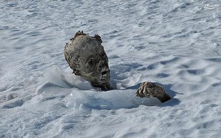 resized 934878 579 کشف مومیایی ۵۵ ساله در مکزیک