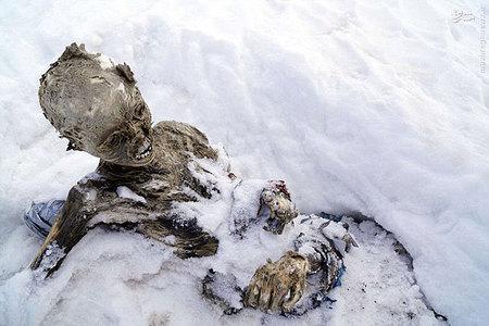resized 934879 162 کشف مومیایی ۵۵ ساله در مکزیک