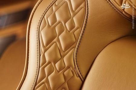 مشخصات لاگوندا قیمت لاگوندا قیمت استون مارتین Aston Martin Lagonda