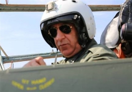 لباس خلبانی جنگنده