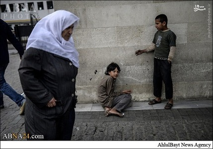 زندگی در ترکیه زن سوری جنایات داعش اخبار داعش