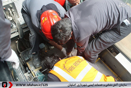 حوادث واقعی حوادث اصفهان اخبار حوادث اخبار اصفهان
