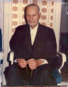 استاد محمدتقی شریعتی در منزل شخصی در تهران