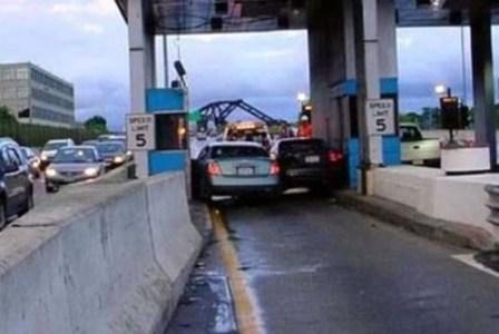 عکس های جالب و زیبا عکس طنز عکس خنده دار عکس تصادف رانندگی زنان رانندگی خانم ها