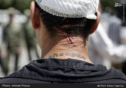 عکس/ دستگیری سارقان و زورگیران مرکز پایتخت