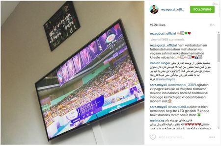 رضا قوچان نژاد، فوتبالیست