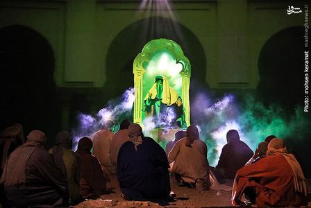 سخنرانی امام حسن مجتبی(ع) بعد از شهادت امیرالمومنین(ع)