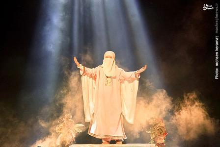 درد دل های حضرت رقیه(س) با پروردگار هنگام اسارت