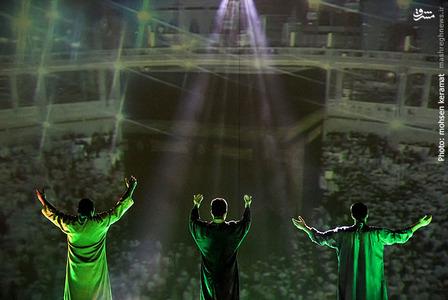 عصر حاضر و دعای مردم برای ظهور امام زمان (ع)