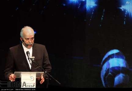 سخنرانی غلامرضا بهروان در مراسم قرعه کشی لیگ برتر