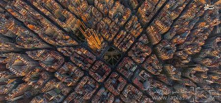 بارسلونا اسپانیا
