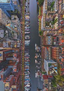 منطقه وسترداک، آمستردام هلند