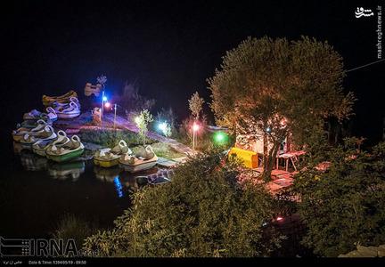 دریاچه زریبار یا زریوار بزرگترین دریاچه آب شیرین جهان در 3 کیلومتری شهر مریوان