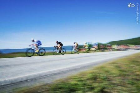 مسابقات دوچرخه سواری نروژ