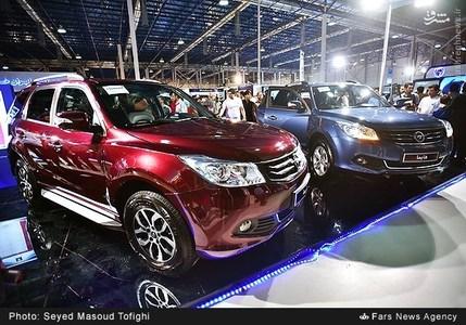 «هایما» محصول جدید ایران خودرو