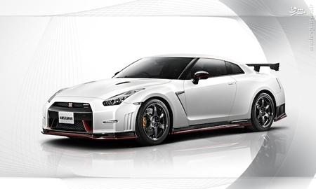 <br /> Nissan GT - R Nismo
