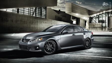 Lexus IS - F