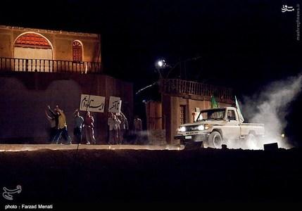 resized 1192543 789 عکس/ هشتمین اجرای نمایش فصل شیدایی در کرمانشاه