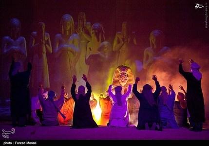 resized 1192549 348 عکس/ هشتمین اجرای نمایش فصل شیدایی در کرمانشاه