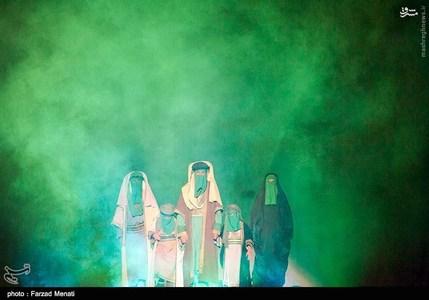 resized 1192550 958 عکس/ هشتمین اجرای نمایش فصل شیدایی در کرمانشاه