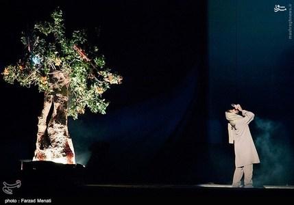 resized 1192551 449 عکس/ هشتمین اجرای نمایش فصل شیدایی در کرمانشاه