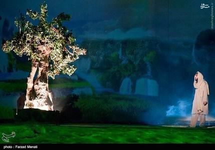 resized 1192552 940 عکس/ هشتمین اجرای نمایش فصل شیدایی در کرمانشاه