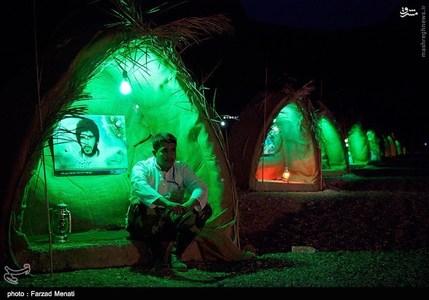 resized 1192557 314 عکس/ هشتمین اجرای نمایش فصل شیدایی در کرمانشاه