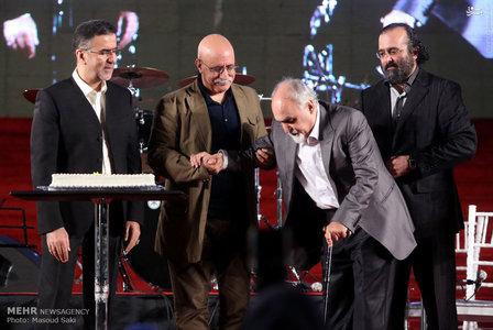resized 1216203 548 - عکس های جشن روز ملی سینما 94