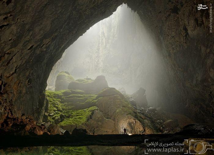 بزرگترین غار جهان، غار هنگ سان دونگ، ویتنام