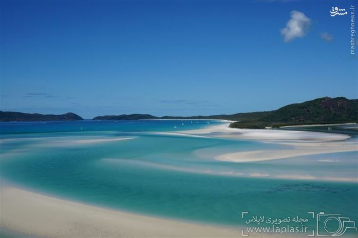 ساحل وهیتهاون، استرالیا