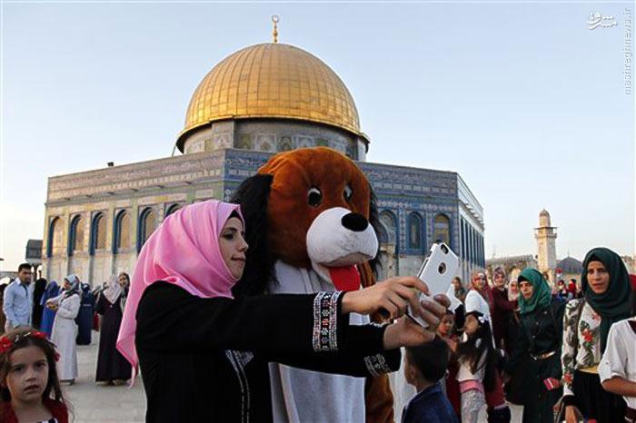 فلسطین