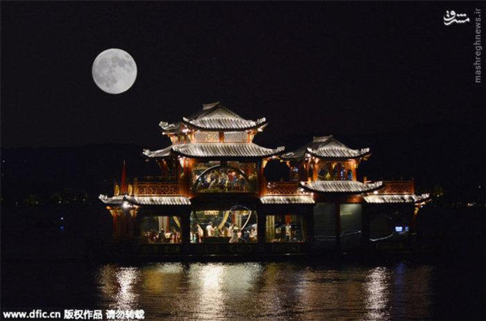 برگزاری جشنواره پاییزه با غذای محلی در «ژجیانگ» چین