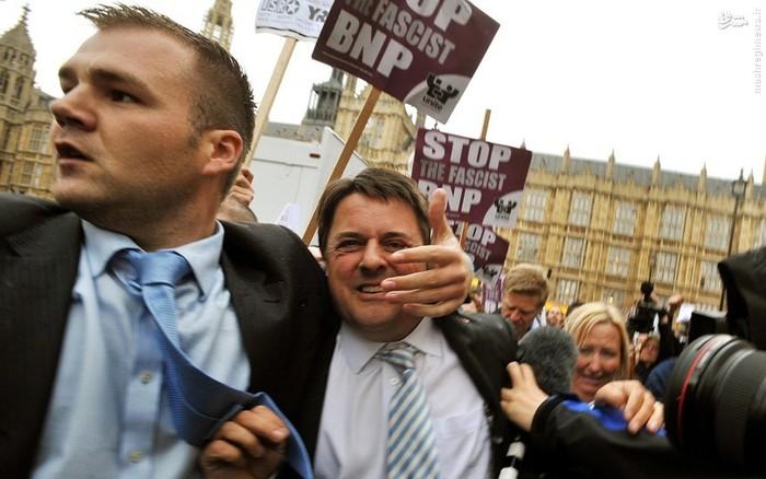 عکس سیاسی عکس جالب زندگی در انگلیس اخبار انگلیس