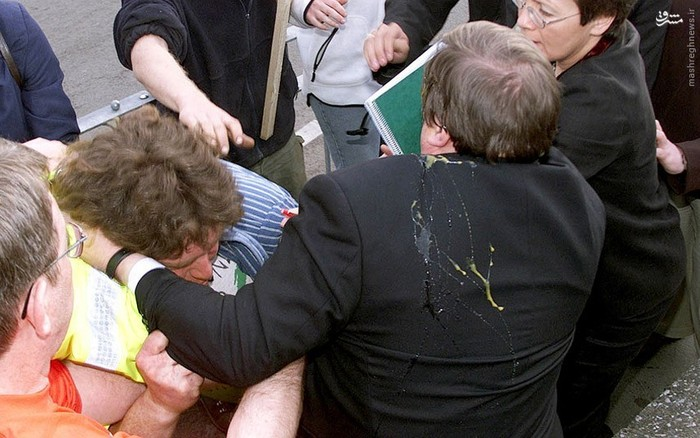 عکس های جالب و زیبا عکس سیاسی زندگی در انگلیس اخبار انگلیس