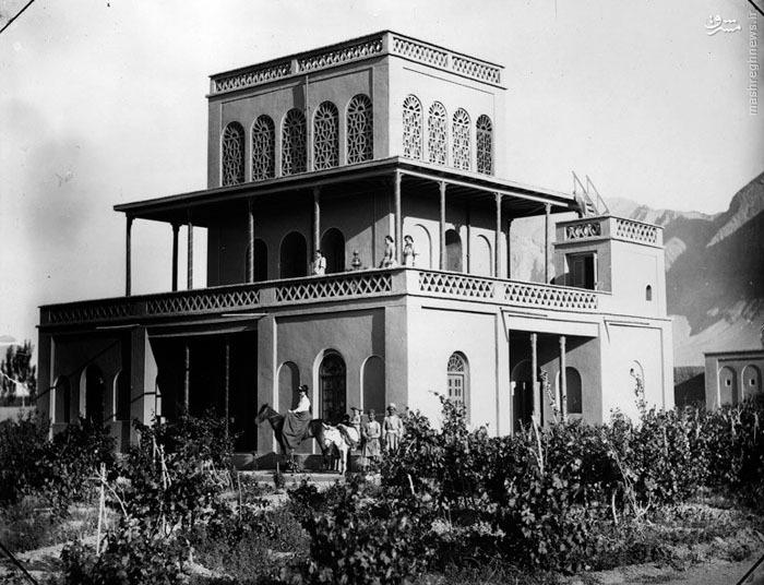 اصفهان عهد قاجار