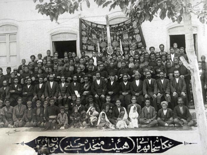 هیات یاوران حضرت مهدی(عج) -استان اصفهان, كاشان - فرستنده : سعید حمامیان زواره