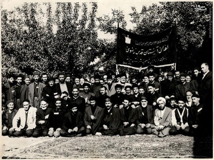 هیات حسینی قرآنی عاشورائیان - استان آذربايجان شرقي, مراغه - فرستنده : رضا فلاحی مطلق